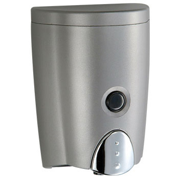 S116VP Plastic Soap Dispenser Unlockable for bathroom and kitchen