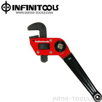 Multi Angle Pipe Wrench 10   sc 1 st  Taiwantrade & Taiwan Multi Angle Pipe Wrench 10