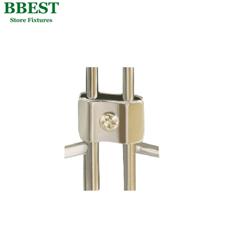 Joint Clamp for Mesh Panel