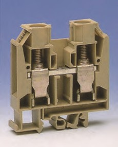 SCREW CLAMP TERMINAL BLOCK: ATB-35