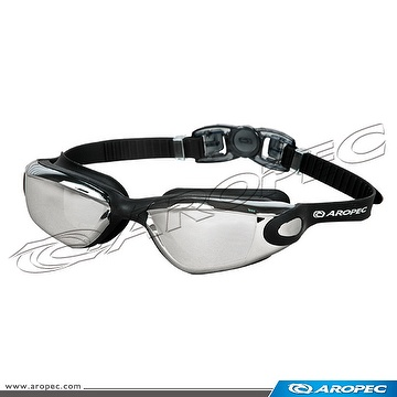 Swim Goggle for Triathlon, Recreational Swimming, Adult, Gog