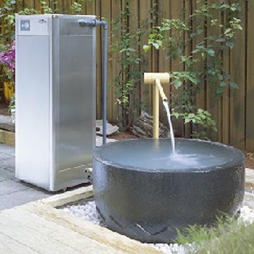 aquaLOHAS保健水療機