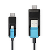 V-smart LM04 Type C 4in1 Type C Cable