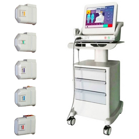 Taiwan HIFU-High Intensity Focused Ultrasound Machine