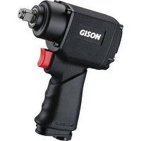 "1/2"" Air Impact Wrench (350ft.lb,Handle Exhaust)"