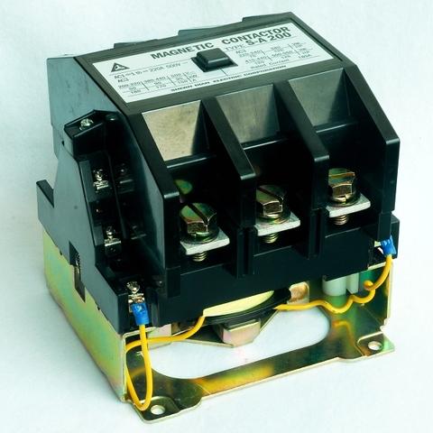 电磁接触器, SA-220
