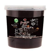 Coffee Han Tien jelly