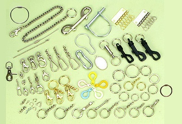 Parts For Key Chain