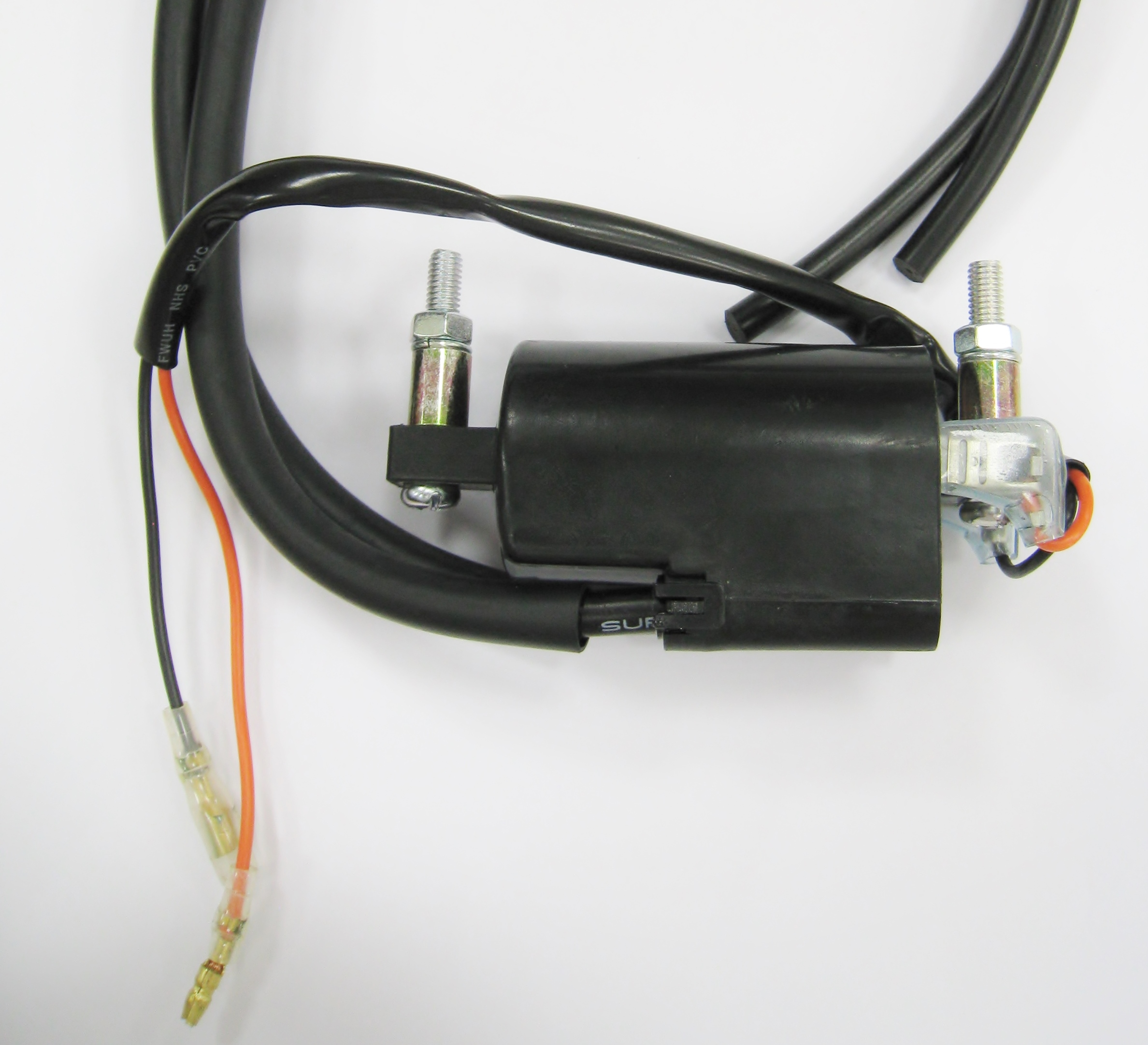 Taiwan Suzuki Ignition Coil 33420 45020 Wiring