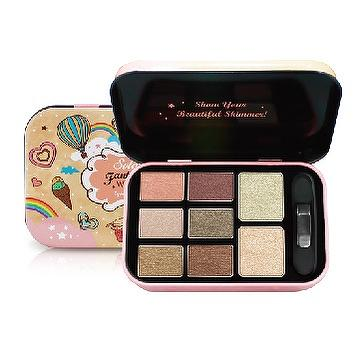 Fantasy Wonderland Eyeshadow Kit