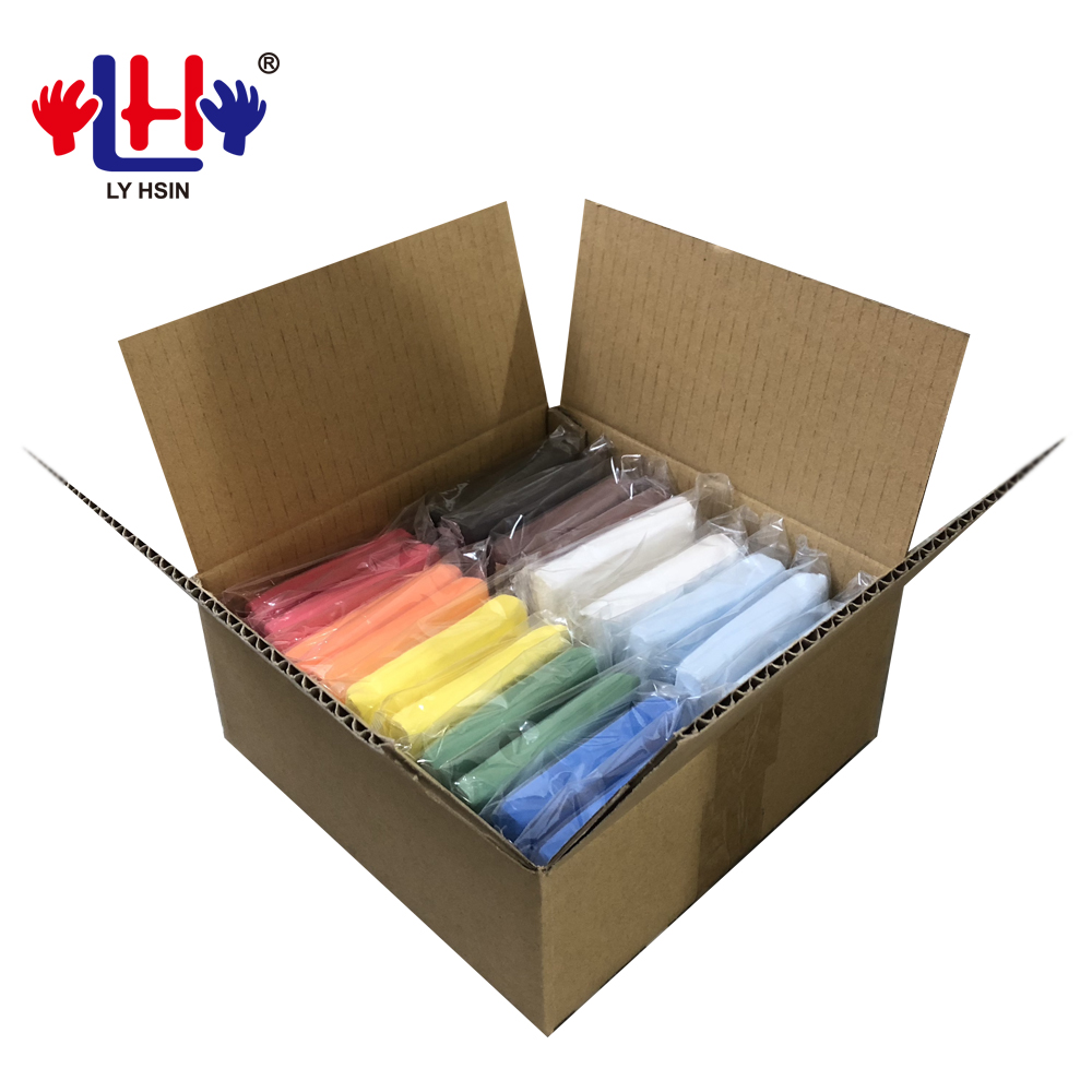 soft clay package