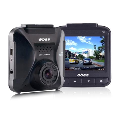 abee C10 Front Dash Camera Recorder