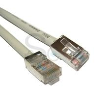 RJ45 to RJ45 CAT5 STP 10P8C Cable 1530mm Length
