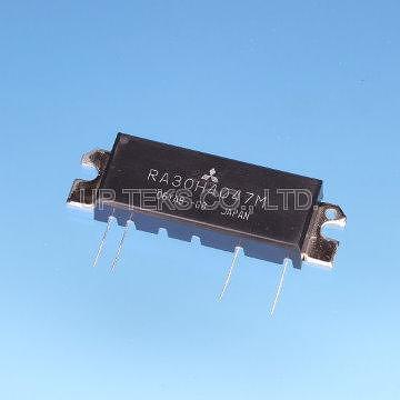 Taiwan RA30H4047M MITSUBISHI 400~470MHz 30W 12 5V MOSFET Amplifier