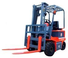 NOVELTEK Electric Forklift Truck 1.5 Tons
