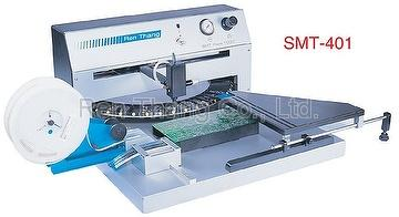 SMT Semiautomatic Pick and Place Machine