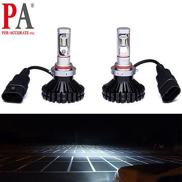 Taiwan PA New Design H10 9005 9006 DRL fog lamp Automotive