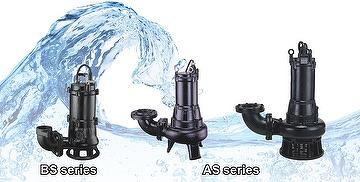 Apparatus Use Sewage Submersible Pump