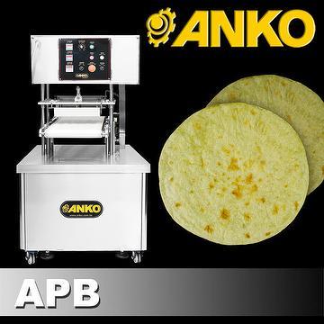 Commercial Pita Bread Maker Machine (High Quality, Good Design)