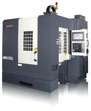 5-Axis Control Linear Drive High Speed Milling Machine