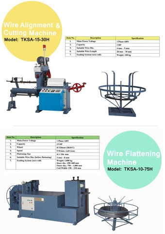 Taiwan Stove Frame Making Machine | Taiwantrade.com