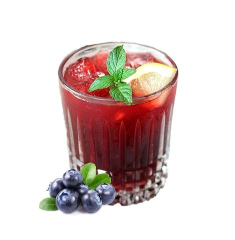 Taiwan Taiwan Origin Sweet Blueberry Juice Concentrate | Taiwantrade