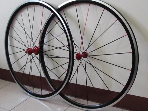 wheelset 30mm