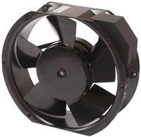172x150x51mm steel blade ac fan
