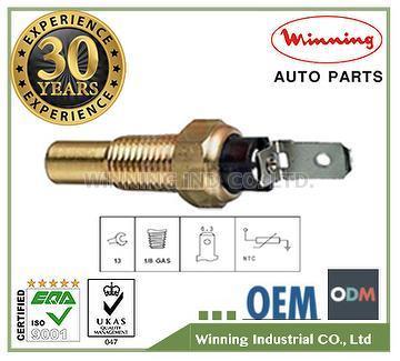 OEM Engine Water Coolant Temperature Sensor Water Temp Switch For Acura Honda