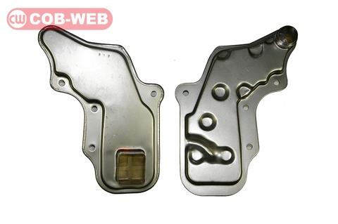 Filtro de Transmissão, SF186, OEM 31728-41X01, Peças de transmissão, [COB-WEB]
