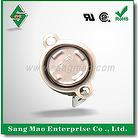THERMOSTAT,OVERHEAT,PROTECTOR,THERMAL SWITCH,THERMAL CUT-OFF,Control Components,Temperature controllers,Temperature switches