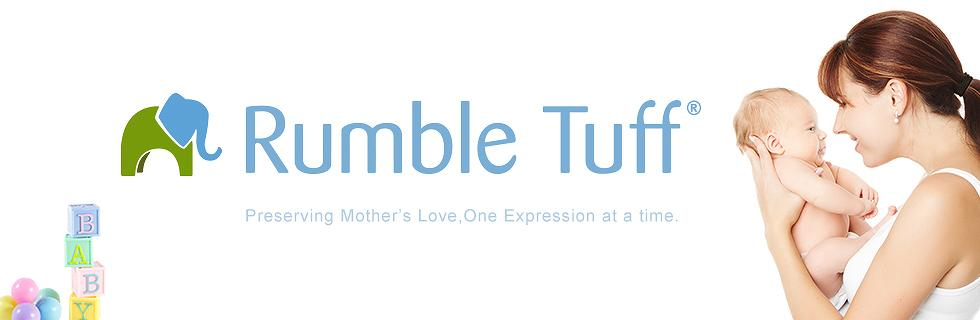 Rumble Tuff - Banner