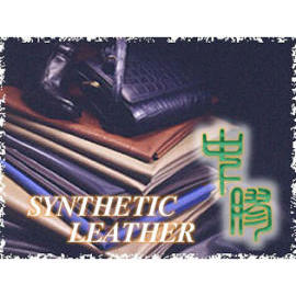 SYNTHETIC LEATHER, PU LETHER, PVC LEATHER
