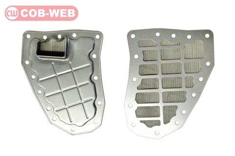 Taiwan Transmission Filter, SF307C, OEM 8973310630, Transmission