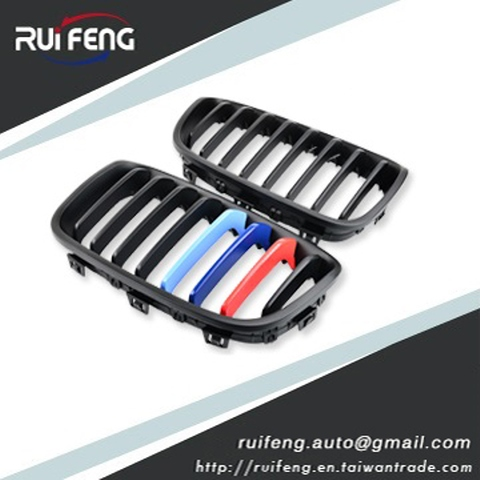 Front Grille Sport BMW 1 Series  F20 F21  M-Color