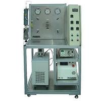 Supercritical Fluid Aerosol Solvent Extraction Equipment-Supercritical Anti Solvent