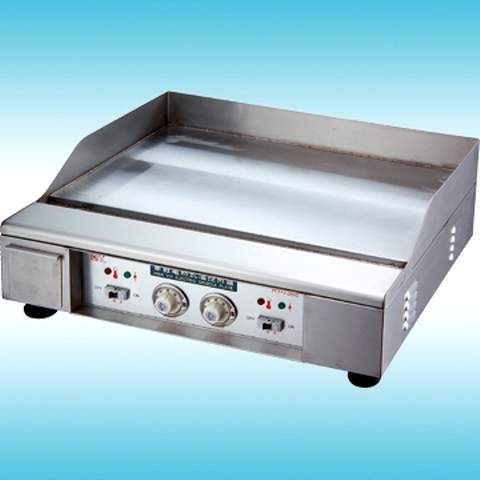 HY-736E Electric Griddle plate