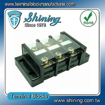Taiwan Terminal Block Connector Assembly Barrier 125a