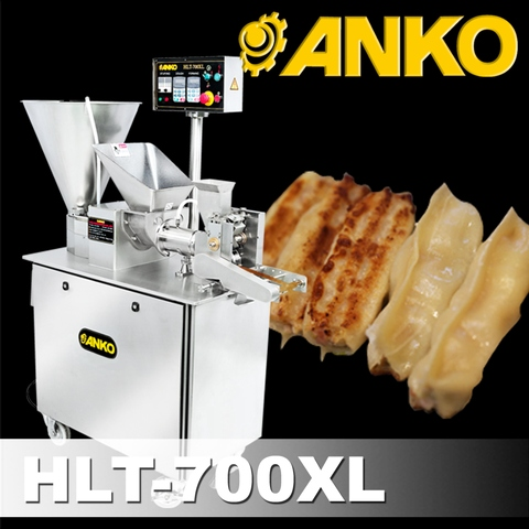 Multifunction Potsticker Maker Machine (High Capacity, Electric)