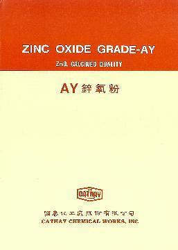 zinc oxide grade manufacturers(taiwan)