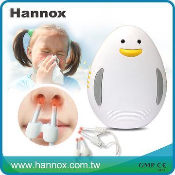 Hannox Dual-Wavelength Nasal Reliever