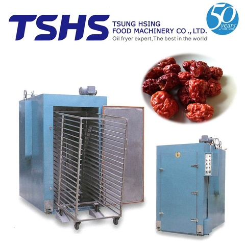 New Products 2016 Cabinet Type Automatic Fruit And Vegetable Dehydrating Machinery