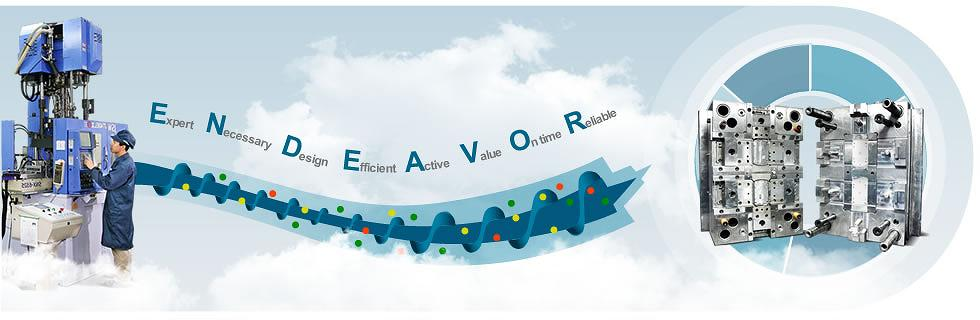 Endeavor Core Value