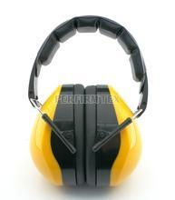 Adjustable Safety Earmuff For Hearing Protection