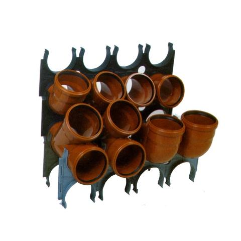 Taiwan PPR pipe fitting mould   Taiwantrade