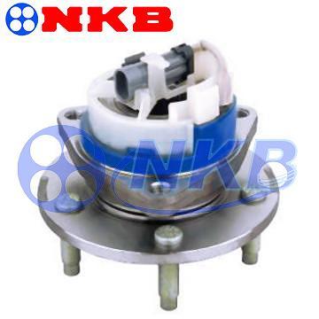 NKB Automotive Electromagnetic Induction Hub Bearing