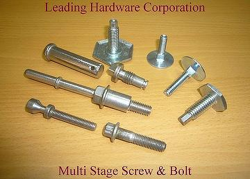 Taiwan Multi Stage Screw Amp Bolt Leading Hardware