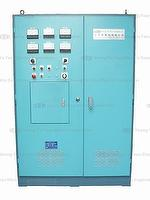 M.F induction heating machines
