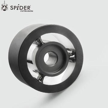 extrusion crosshead material head-4