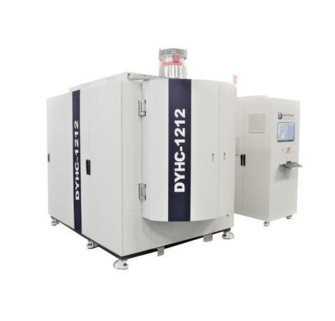 Antiviral Decorative Coating Machine